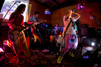 Spectacles @ Cosmos Rock Lounge, July '15