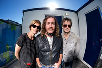 Spiderbait – On Location, November '16