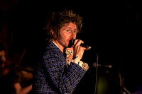 Tim Rogers @ St Stephens Church Newtown, May '17